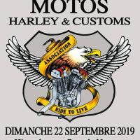 27e Festival Motos Harley & Customs – Evreux (27)