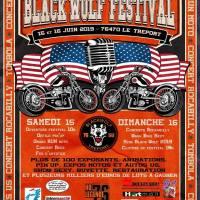 Black Wolf Festival – Le Tréport (76)