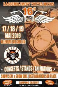 16e Rassemblement – Coster Roller - Villeneuve sur Cher (18) @ Villeneuve sur Cher (18) | Villeneuve-sur-Cher | Centre-Val de Loire | France