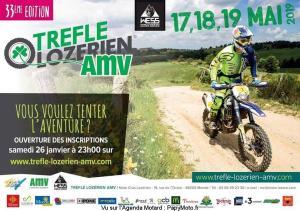 33e Tréfle Lozérien - Mende (48) @ Mende (48)