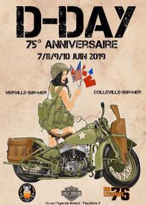 D-Day - Vierville sur Mer - Colleville sur Mer (14)