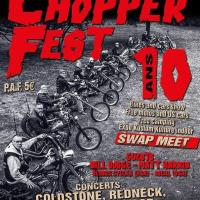 10e THE CHOPPER FEST – CHOPPER FREAKERS BAND – BLÉNOD-LES-PONTS-À-MOUSSON (54)