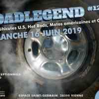 12e Road Légend – Vienne (38)