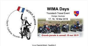 Wima Days - Touratech Travel Event - Orange (84) @ Orange | Provence-Alpes-Côte d'Azur | France