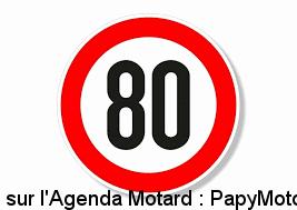80 événements moto