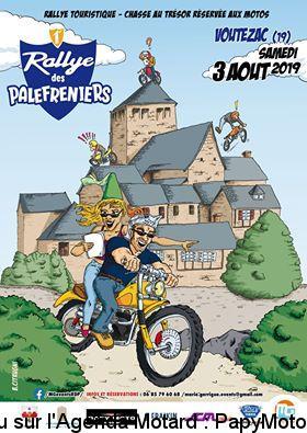 Rallye des Palefreniers – Voutezac (19)