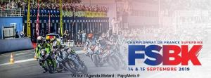 Championnat de France Superbike FSBK - Circuit d'Albi (81) @ Le Sequestre | Occitanie | France