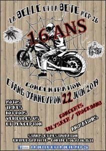 16ème rassemblement  2 et 3 roues, et voitures americaines , hot road et d'exception - Anneyron (26) @ anneyron 26140   Anneyron   Auvergne-Rhône-Alpes   France