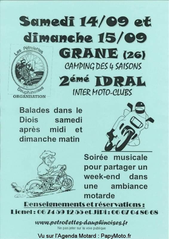 2e IDRAL inter Moto-Clubs – Grane (26)