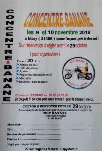 Concentre Banane - MCP Banane - Blacy (51) @ Blacy | Grand Est | France
