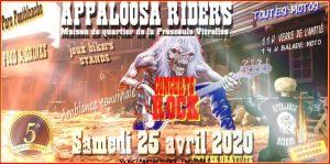 APPALOOSA RIDERS JOURNEE - VITROLLES (13) @ VITROLLES 13127 | Vitrolles | Provence-Alpes-Côte d'Azur | France