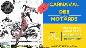 Carnaval des Motards - MCP Les Tontons Flingueurs- Montmorot (39) @ Montmorot | Montmorot | Bourgogne-Franche-Comté | France