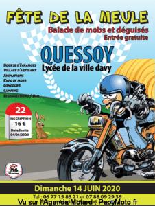 Fête de la Meule - Quessoy (22) @ Lycée de la ville DAVY