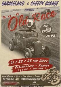 The Old Race - Clairmarais (62) @ Clairmarais (62)