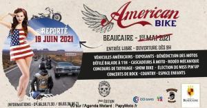 Américan Bike – Beaucaire (30) @ Beaucaire (30)