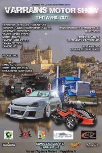 Varrains Motor Show – Varrains (49) @ Varrains (49)