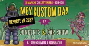 Mey Kustom Day 7 - Meyrargues (13)- ANNULE--- @ Meyrargues (13)