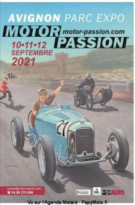 Motor Passion - Avignon (84) @ Avignon (84)
