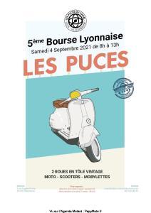 5e Bourse Lyonnaise - Villeurbane (69) @ Villeurbane (69)