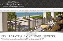 Concierge Realtor Launches Web Presence