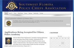 Police Chiefs Rely on Papyrus to Stay Connected