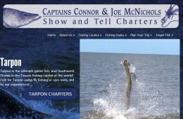 Show & Tell Charters