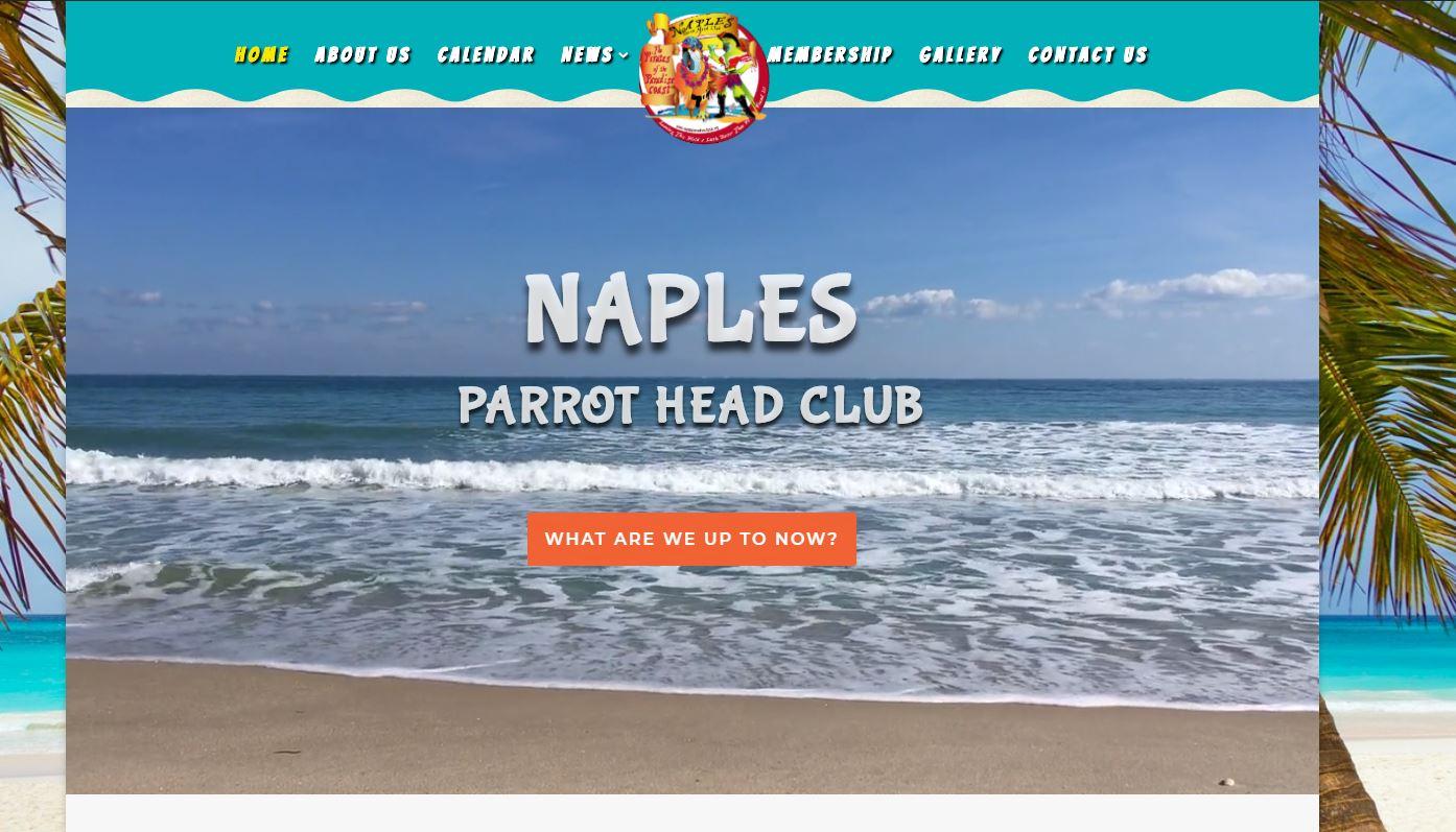 Naples Parrot Head Club