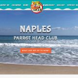 Naples Parrot Head Club