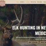 Clear Creek Ranch Elk Hunting