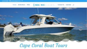 Cape Coral Boat Tours