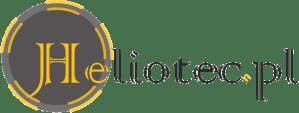 Logo Heliotec