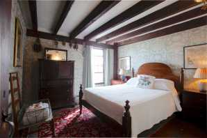 One of our lovely bedrooms