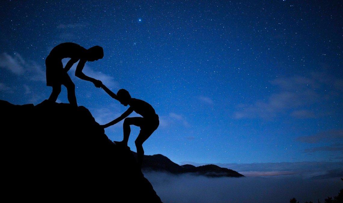 vignette: Pourquoi avoir un mentor?