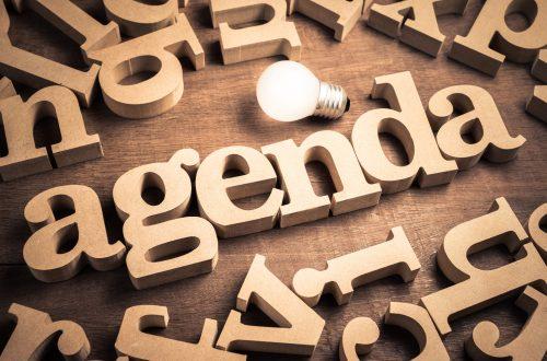 photo article comment utiliser efficacement son agenda