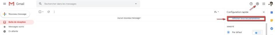 photo 1 Vos Templates Gmail en moins de 2 minutes Magali Cochez https://par-le-temps-qui-court.fr
