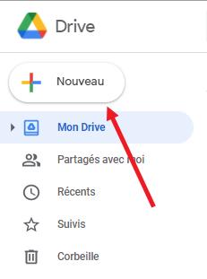 photo 2 article créer un formulaire Google en ligne https://par-le-temps-qui-court.fr Magali Cochez