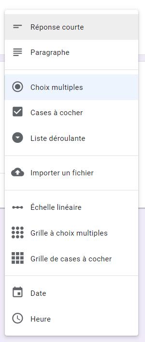 photo5 article créer un formulaire Google en ligne https://par-le-temps-qui-court.fr Magali Cochez