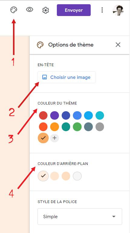 photo 6 article créer un formulaire Google en ligne https://par-le-temps-qui-court.fr Magali Cochez