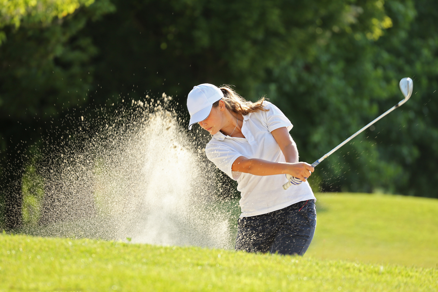 R&A launches drive to  promote women's golf