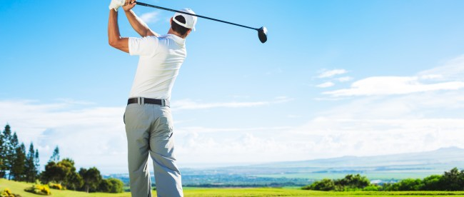 Top Tips to Get Your Best Golf Swing on the Links