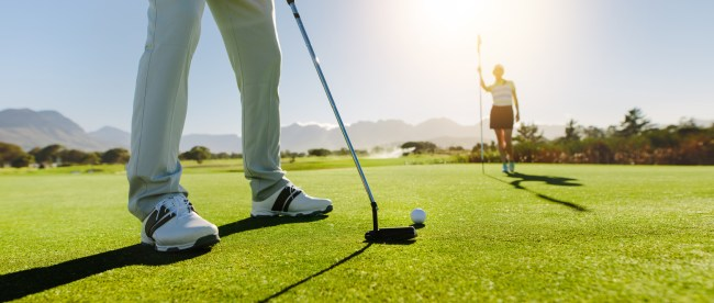 The 5 Best Advances in Golf Technology