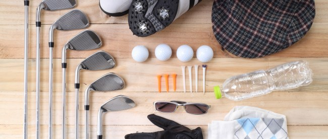 4 Golf Accessories You Didn't Know You Needed