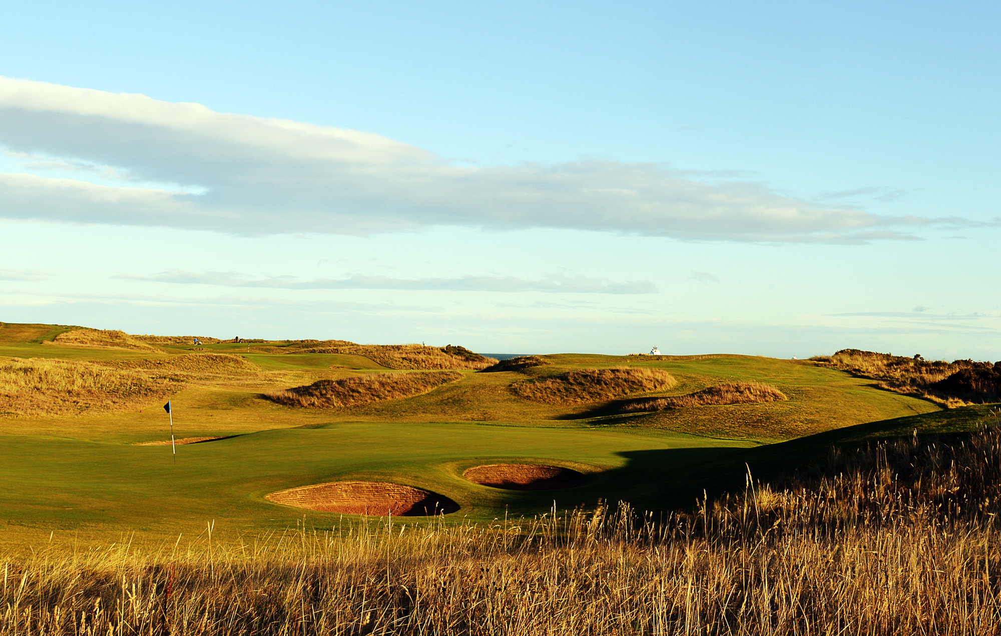 The Best Golf Courses in Scotland: The Ultimate List