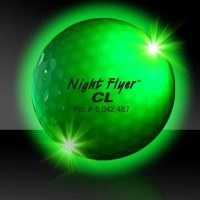 Golf Gift Bag Ideas - Night Flyer Golf Ball