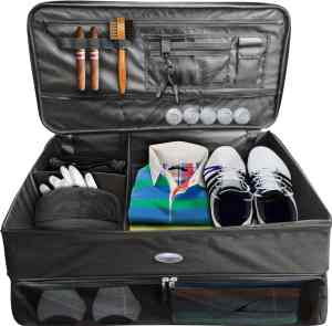 Gifts for Golfers Under $50 - Samsonite Golf Trunk Photo