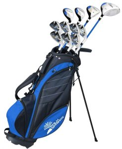 Best Mens Golf Clubs for Beginners - VISA V2