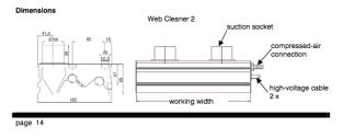 Web Cleaner II