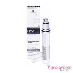 Hyalu Serum 2.3 Sérum Reconstructeur Anti-âge