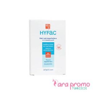 Hyfac Patch Spécial Imperfections 2 Sachets de 15 Patchs