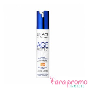 URIAGE AGE PROTECT - CRÈME MULTI-ACTIONS SPF30